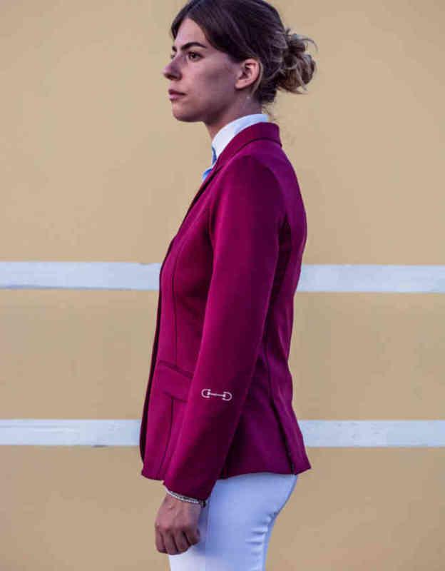 giacca da concorso equitazione Archivi Keygi Line