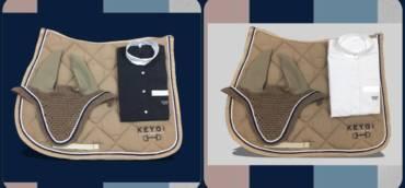 Keygi color collection: il tortora