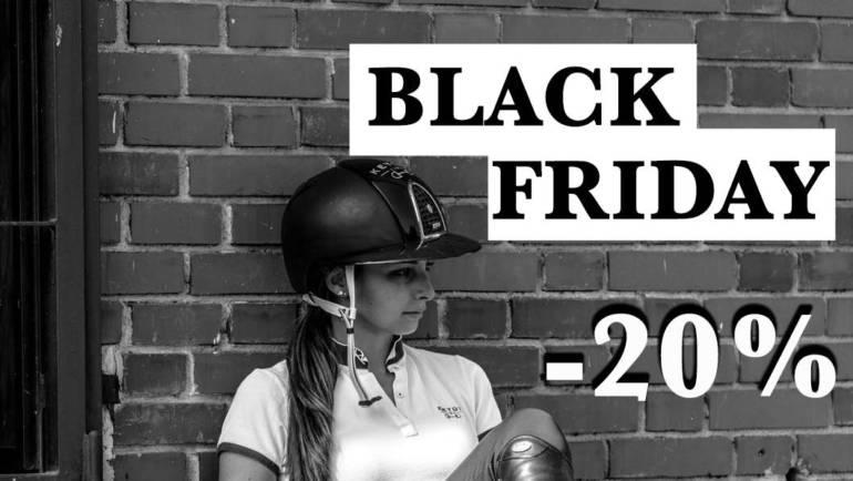 Black Friday: scopri gli sconti KEYGI LINE